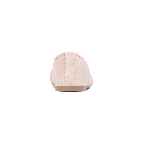 La Redoute Collezioni Big Girls Pink Sparkly Baller Pumps Rosa