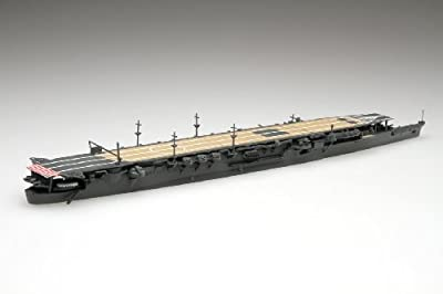 IJN Aircraft Carrier Ryuho 1944 SWM(ex)-77 Sea Way 1/700 Scale Plastic Model Kit