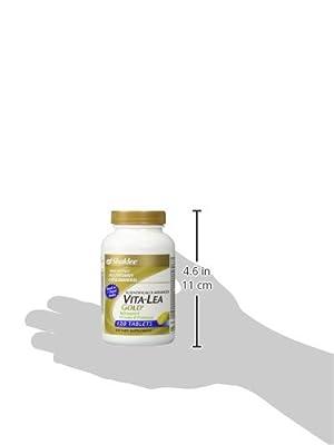 Shaklee® Vita-Lea GoldTM w/o Vitamin K 120 Count