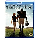 Blind Side BLU-RAY Disc