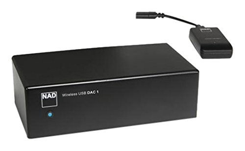 NAD - DAC 1 Wireless USB DAC