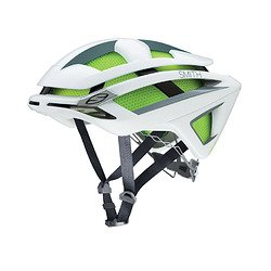 Smith Optics Overtake Adult Off-Road Cycling Helmet - White / Small