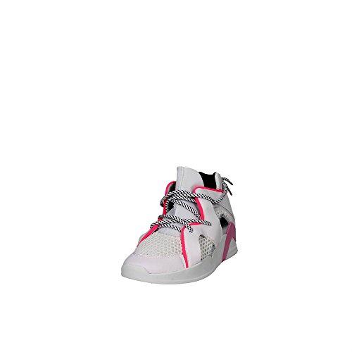 Serafini PE16DET04 Sneakers Damen Weiss 39