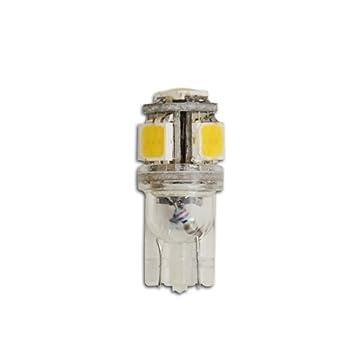 bulbrite ledwedge12 12v led miniature wedge light bulb warm white