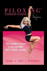 Piloxing Express Toning by Viveca - Video Piloxing