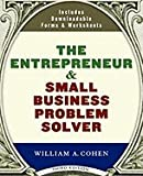 The Entrepreneur and Small Business Financial Problem Solver, William A. Cohen, 0471614874