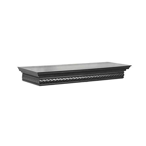 Quick Shelf Safe with RFID- Black -