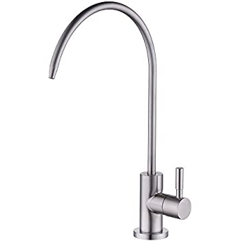 lead filtration airgap dispenser osmosis nsf style non dp ro reverse system faucet coke metpure