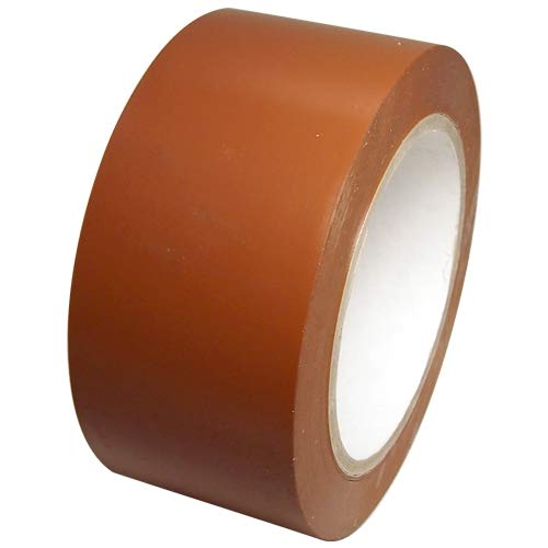 """Tape Brothers Vinyl Marking Tape 2"""" x 36 yards"""