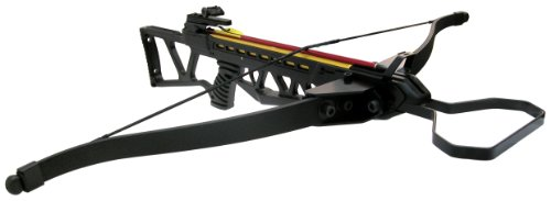 BladesUSA Dx-130 Crossbow 130-Pound Draw Weight Crossbow