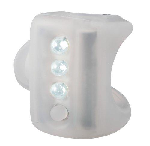 Knog Gekko 3 Led Front Light