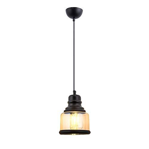 Farm Style Pendant Lighting