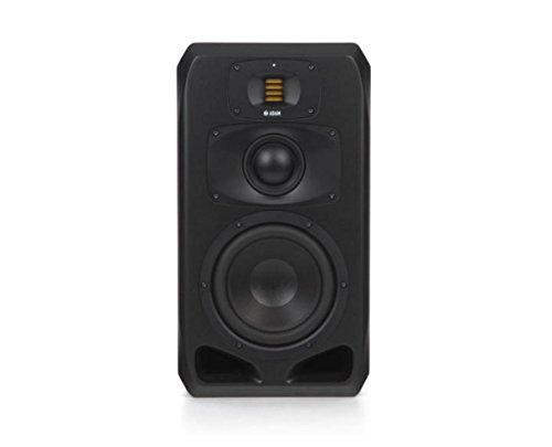 Adam Audio S3V 3-Way Midfield Monitor with 9' Woofer, 550W Maximum Power, Single
