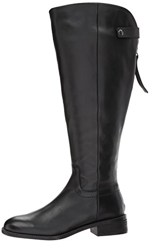 Franco Sarto Women's Brindley Wide Calf Boot, Black, 8 M US by Franco Sarto (Image #5)
