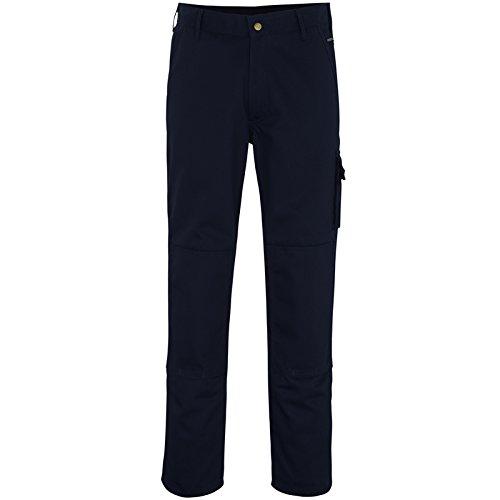 Mascot 00279-430-01-X8C48''Albany'' Trousers, X8/C48, Marine Blue