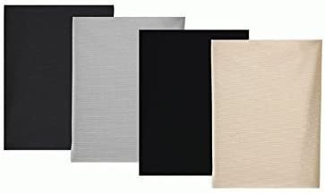 Zadaro Mesh Speaker Grill Cloth Fabric Dustproof Stereo Audio Grille Cloth White