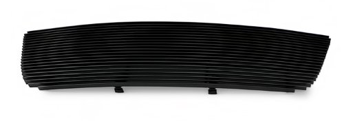 APS F85342H Black Powder Coated Grille Replacement for select Ford Ranger Models (Ford Ranger Emblem Replacement compare prices)