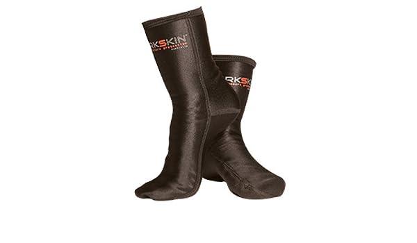Zapa Chillproof calcetines térmico capa para buceo, snorkeling, etc.: Amazon.es: Deportes y aire libre