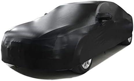 BMW 6シリーズGTプラスベルベット防水カーカバーIndoot屋外フルカバレッジカーカバーSnowproof耐凍害性カーシールドと互換性弾性生地のカーカバー (Model : 640d xDrive)