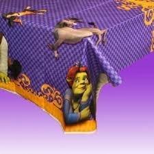 grandes precios de descuento Shrek Third Party Tablecover Table Cover by party party party express  envio rapido a ti