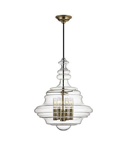 Hudson Lighting Pendant in US - 1