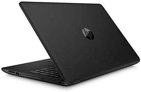 HP 15.6in Laptop Intel 4000 2.60GHz 4GB 500GB DVDRW HDMI Bluetooth Windows 10 (Renewed)