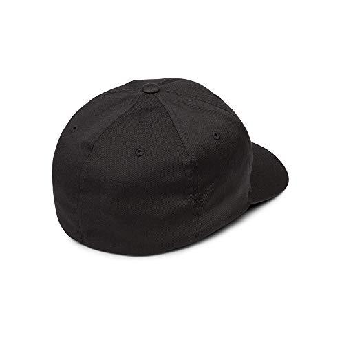 efc89fe0249b0 Volcom Men s Full Stone Flexfit Stretch Hat