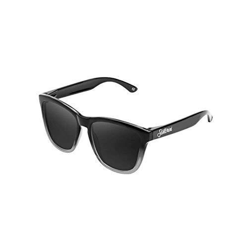 Sunglasses Lunettes soleil Santorini noir de Homme Noir 1qCndUw