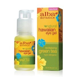 Eye Gel -Green Tea (30mL) Brand: Alba Botanica