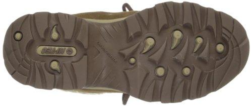 Hitachi ST Moritz 200 II Waterproof - Botas para mujer marrón - Brown/Cream