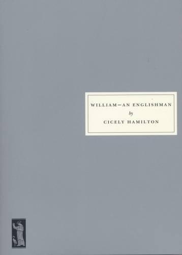 William: An Englishman