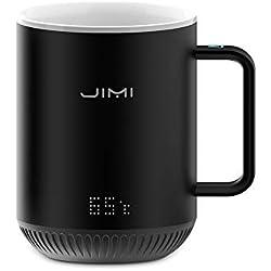 Smartshow Temperature Control Ceramic Mug