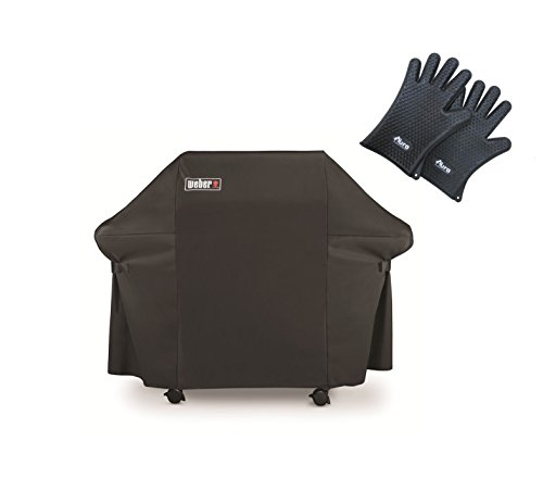 weber grill cover 7107 - 9