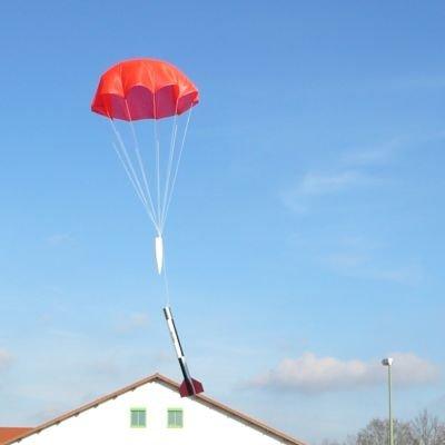 Fallschirm im Durchmesser 200 cm
