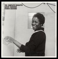 The Complete Roulette Sarah Vaughan Sessions [Mosaic #214] 8 CD box
