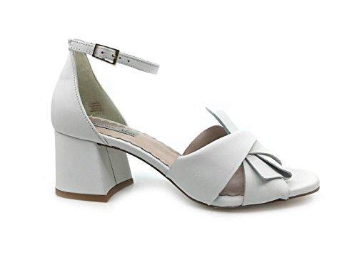 For Sandals Women Bianco Tosca Blu qX0Unz