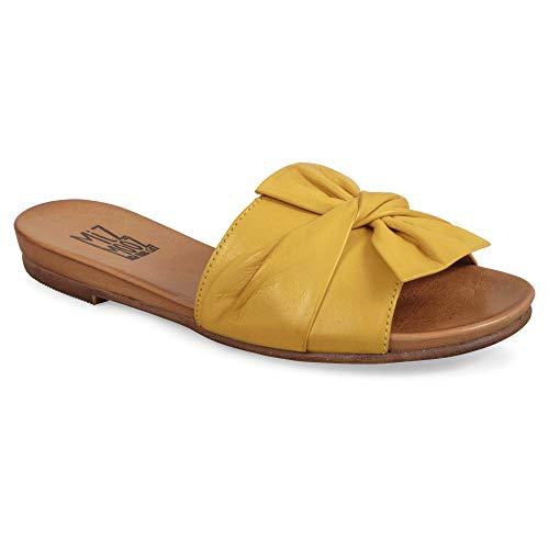 Miz Mooz Angelina Women's Slide Sandal ()