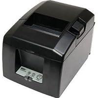 STARMICRON 39481270 - Star Micronics TSP654IIBI2-24 GRY US Direct Thermal Printer - Mo