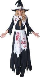 Salem Witch Adult Costume | (Small) PROD-ID : 1453406 (Salem Costume)