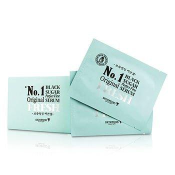 SkinFood-Black-Sugar-Perfect-First-Serum-Fresh-40x5ml016oz