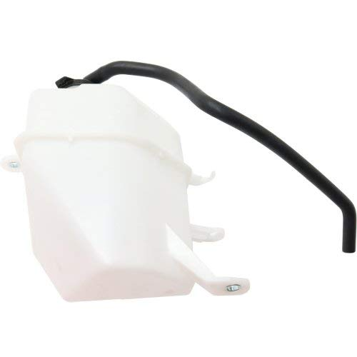 Garage-Pro Coolant Reservoir for TOYOTA CAMRY 2018 Assembly with Cap (Non-Hybrid North America Built 2.5L)/3.5L Engine