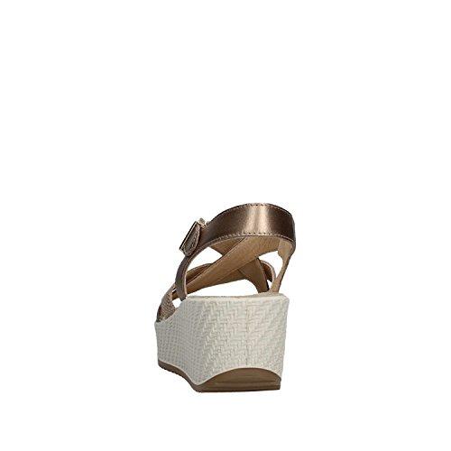 1284544 soft 39 Femme Enval Sandales pXOwK6q