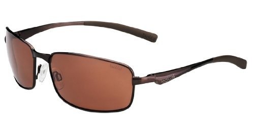 - Bolle Key West Polarized A14 Oleo AF, Shiny Brown