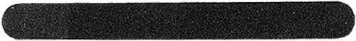 Flowery Wood Core Professional File Black Beauty, 7 Inch, 40