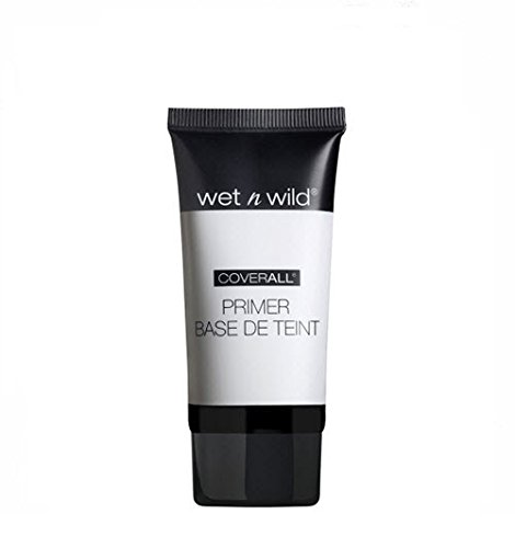 2 Pack Wet n Wild Cover All Face Primer 850 Partners in Prime