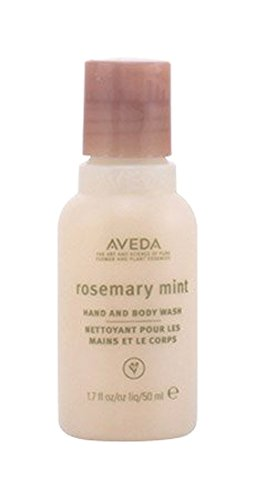 Aveda Rosemary Mint Hand and Body Wash, 1.7 Ounce