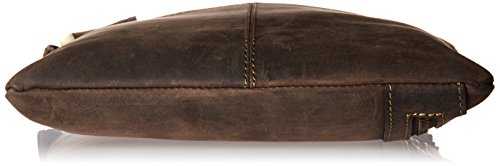 Body Visconti Brown Oil Bag Oil Size Cross One Brown 16111 rrpwZ