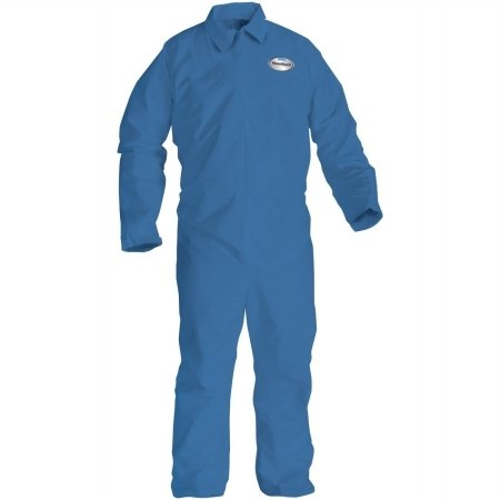Kimberly-Clark Professional KLEENGUARD A20 Breathable Particle Protection Coveralls, 2XL, 24 per CS