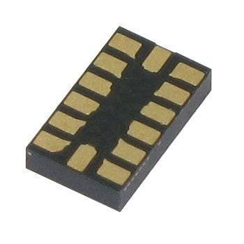 Accelerometers 3-Axis Low g Digital-Output (50 pieces)