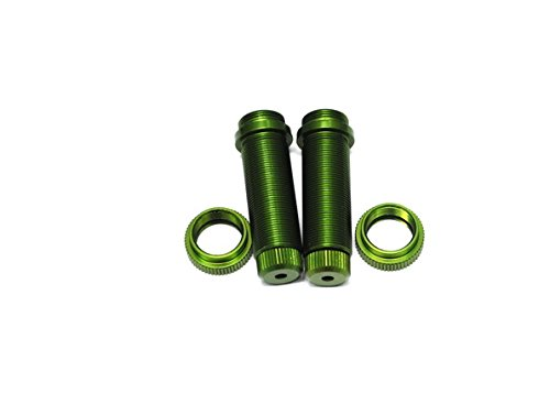 ST RACING CONCEPTS ST3766XG CNC Mach Alum Threaded Re Shock Bodies/Collars STRC0162